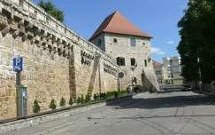 Szabok-bástya Kolozsvár