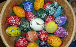 Húsvétra  készülés