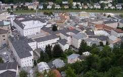 Ausztria-Salzburg