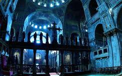 Olaszország, Velence, Szent Márk bazilika