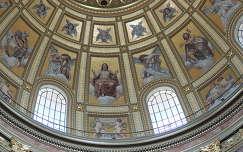 Szt.István Bazilika,Budapest