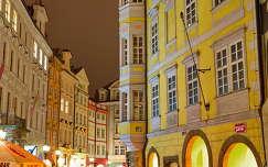 Csehország, Prága