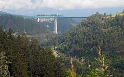 híd vonat