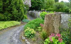 Bunratty kast�ly �s n�pm�v�szeti park,Clare megye.Irorsz�g
