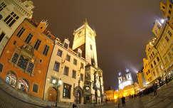 Csehország, Prága, Óvárosháza tér