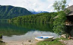 Bohinji tó
