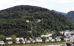 Ausztria-Salzburg,hegyoldal