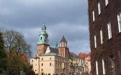 Krakkó, Waweli látkép