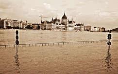 Árad a Duna, 2013