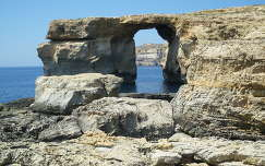 M�lta, Azure Window