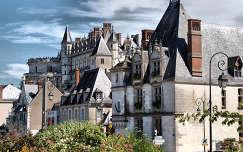 Amboise,Franciaország