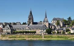 Loire menti kastély,Franciaország