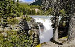 Banff Nemzeti Park, Kanada