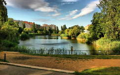 Feneketlen-tó,Budapest,XI,kerület