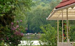 Abaligeti tó