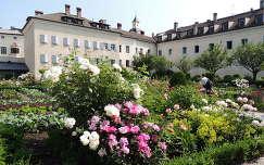 Brixeni kolostorkert,Olaszország