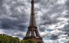 az Eiffel-torony,Párizs,Franciaország,Photo-Dynamic