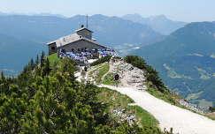 Berchtesgaden,Németország