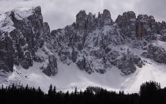 Olaszország, Dél Tirol Dolomitok