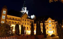 Magyarország, Lillafüred, Hotel Palota