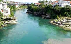 Mostár, Bosznia-Hercegovina