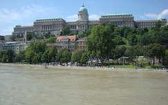 A Duna áradása, Budapest, 2013