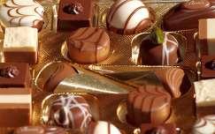 csokoládé édesség