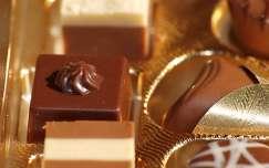 édesség csokoládé