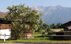 Weerberg,Ausztria