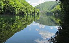 Lilla Füredi tó