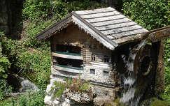 Myrafalle-i vizesesek (Ausztria-Burgenland)