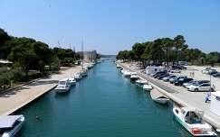 Horvátország-Trogir