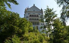 Németország, Neuschwansteini kastély