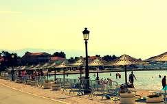 Horvátország Vir sziget