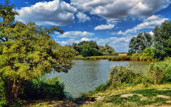 Naplás-tó-Fotó:Szolnoki Tibor