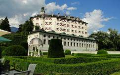 Innsbruck- kastély