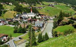 Sölden- Tirol- Ötztal
