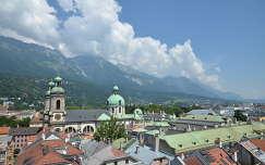 Ausztria, Innsbruck