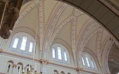 Nyíregyháza, Római katolikus templom fotó: Kupcsik Sarolta