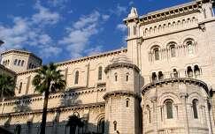 Monaco, Monte Carlo - Szent Miklós katedrális