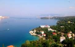 Omisalj, Horvátország