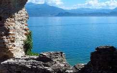 Garda tó