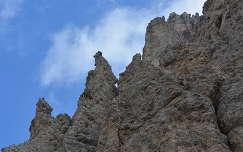 hegymászás alpok kövek és sziklák olaszország hegy