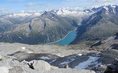 Zillertaler Alpen, Österreich