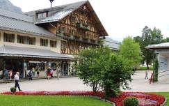 Linderhof, Németország