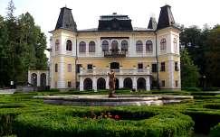 Betléri kastély