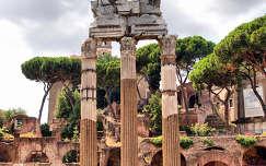 Forum Romanum,Róma,Olaszország