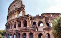 Colosseum,Róma,Olaszország