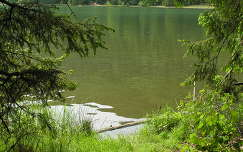 Szt. Anna tó