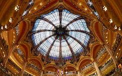 La Fayette áruház, Párizs